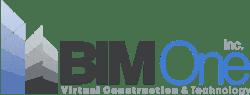 BIM-One-logo