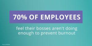 Avoiding CSM burnout