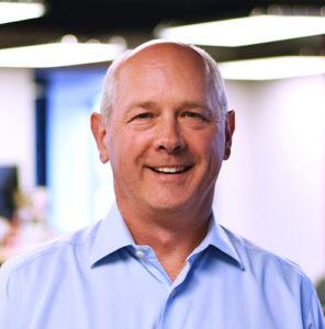 UserIQ CEO Tyler Winkler