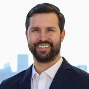 Lawton Ursrey, Customer Growth Architect